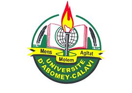 Université d'Abomey-Calavi - Logo