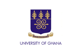 University of Ghana - Logo