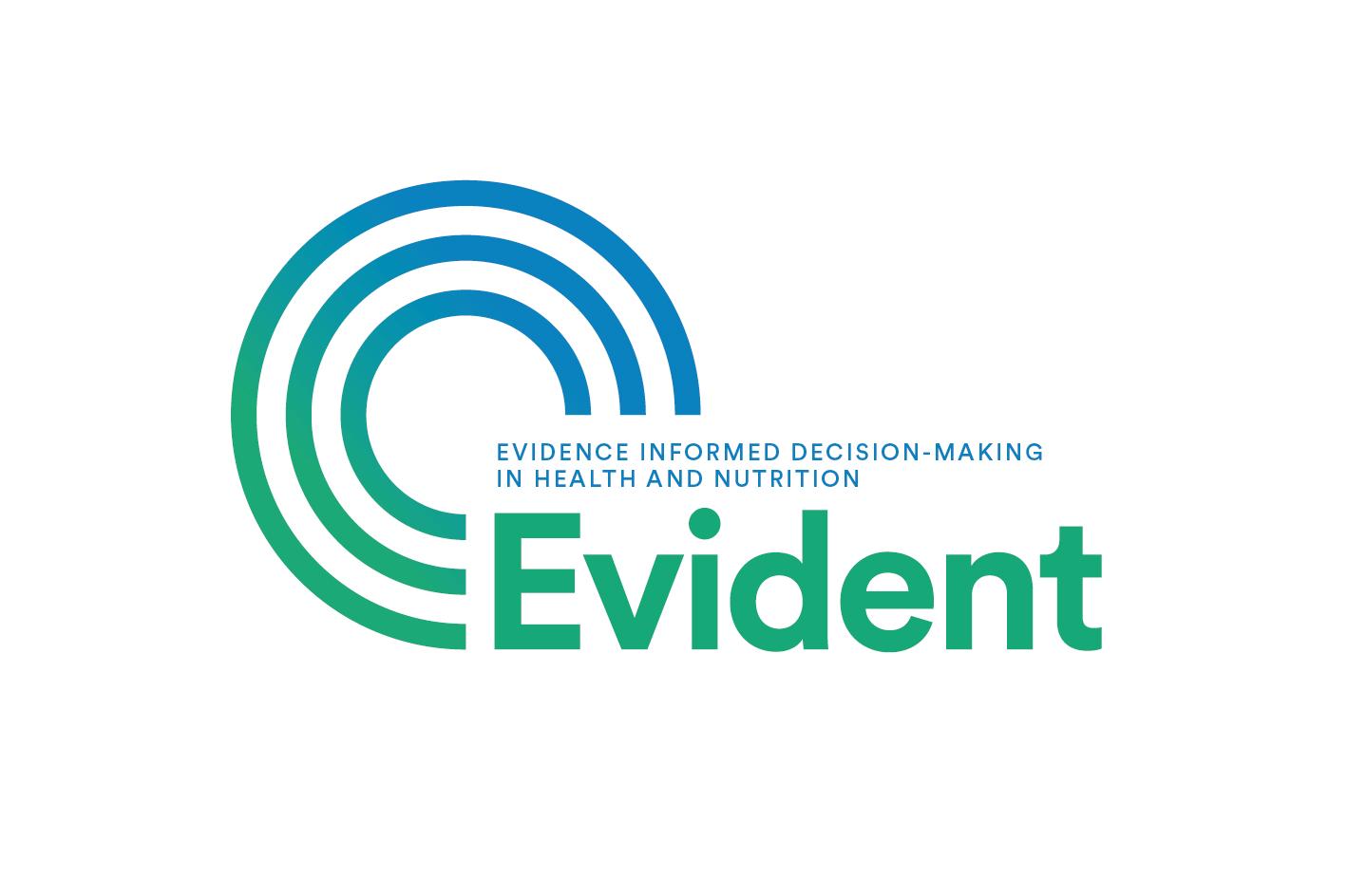 EVIDENT logo